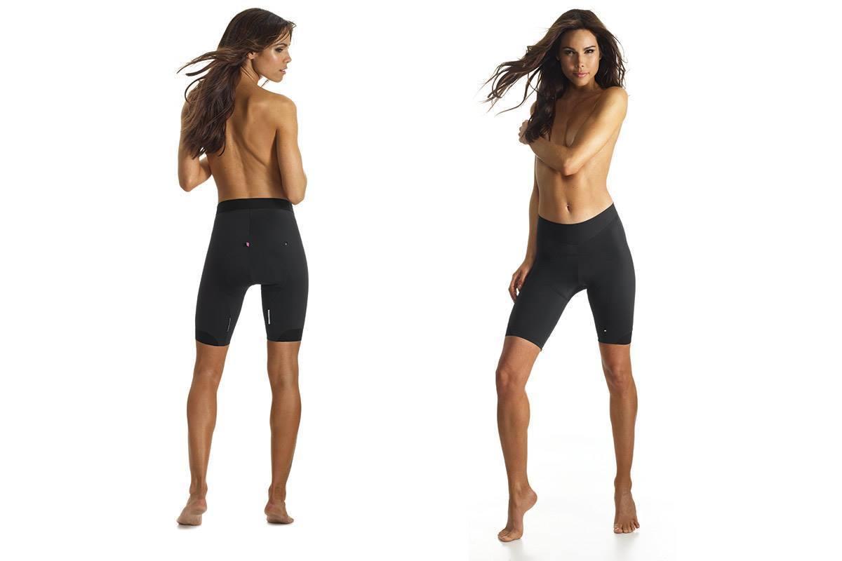h laalalaishorts s7 lady cycling shorts from assos