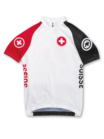 ASSOS SS.suisseRio Jersey